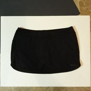 asics Run Skort New Without Tags XL